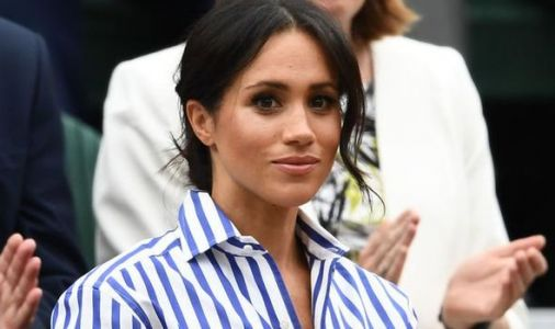 Meghan Markle heartbreak: How Duchess of Sussex had to refrain from 'heartfelt remarks'