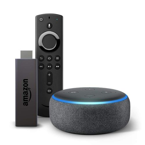 Purchase Amazon's Echo Dot and all-new Fire TV Stick Lite for just AU$89