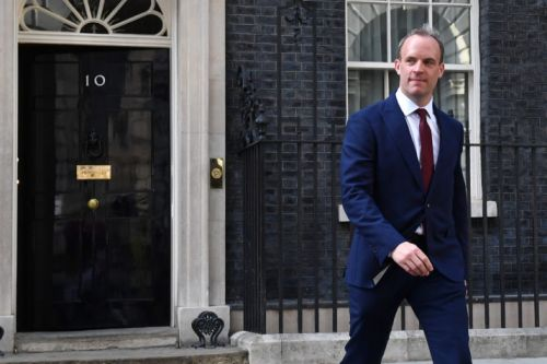 Who is Dominic Raab?