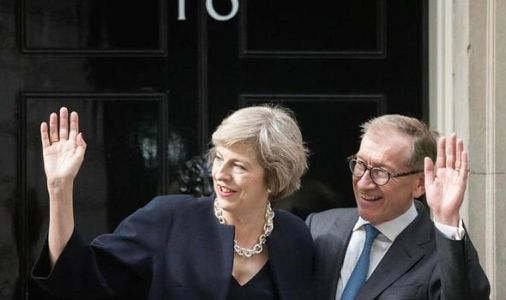 Theresa May husband: Who is Philip May? Everything we know about PM's husband