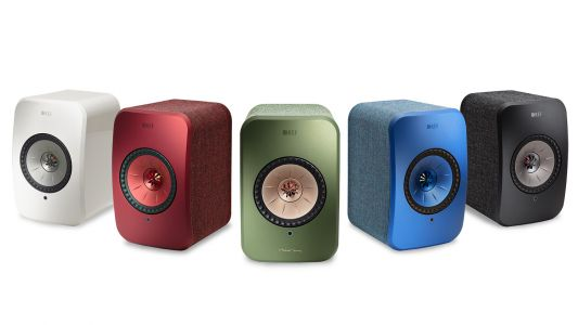 Best KEF LSX deals ahead of Amazon Prime Day 2020