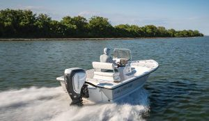Evinrude E-TEC G2 outboards: New models expand the range