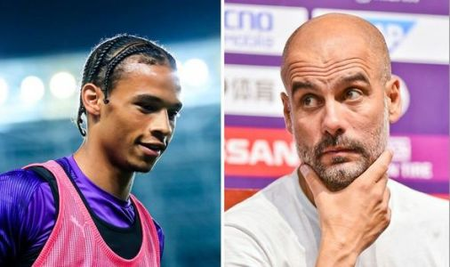 Leroy Sane backed for Bayern Munich transfer as Man City boss Pep Guardiola speaks out