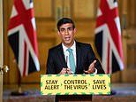 HAMISH MCRAE: It's time to box clever, Rishi