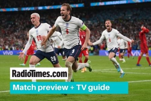 What channel is England v Hungary World Cup qualifier on? Kick off time, live stream and latest team news