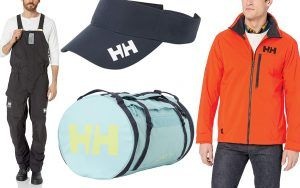 Early Black Friday boating deals: Get up to 47% off Helly Hansen gear on Amazon