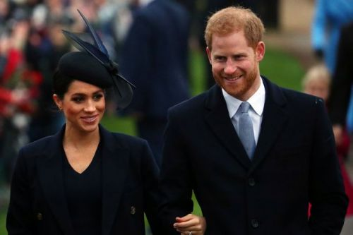 9 explosive claims from Meghan and Harry book- terrifying threats and royal rows