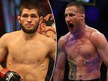 Justin Gaethje reveals his blueprint to become the first man EVER to beat Khabib Nurmagomedov