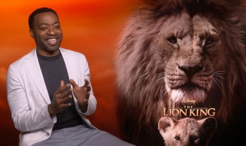 Lion King director looked to Attenborough and Babe for inspiration