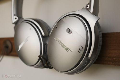 Bose QC35 II get Black Friday discount to £249