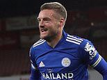 Arsenal 0-1 Leicester: Jamie Vardy haunts the Gunners yet AGAIN for much-needed victory