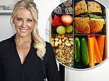 This is the PERFECT lunchbox: Dietitian reveals what she packs for herself
