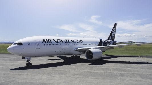 Air New Zealand is operating just 5 per cent of its domestic capacity