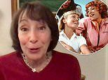 Grease's Didi Conn brushes off claims the film is sexist