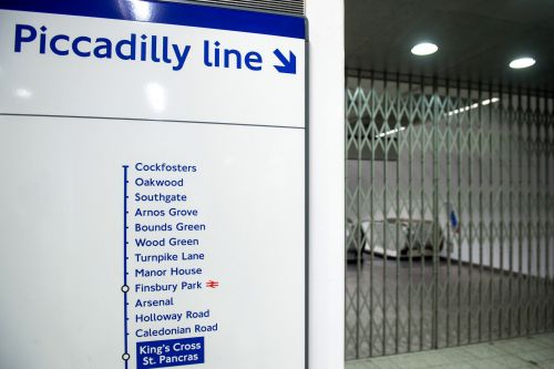Tube strike on Piccadilly line to Heathrow will go ahead tomorrow