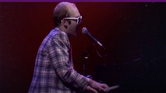 16 of the best live streams and concerts: Elton John, Radiohead and more