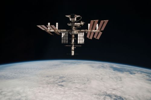 ISS at 20: A timeline of memorable moments from the space station