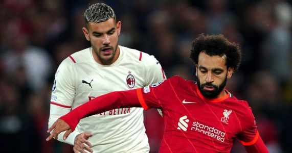 Henderson stunner caps off rollercoaster Liverpool win over Milan - player ratings
