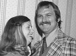 Widow of baseball star Thurman Munson who died in plane crash reveals heartache for wife of Kobe