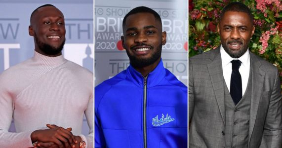 Stormzy, Dave and Idris Elba to feature on producer Fraser T Smith's new album 12 Questions