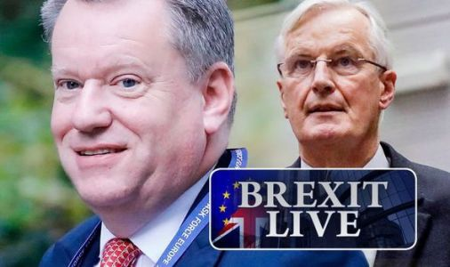 Brexit LIVE: EU caves with major U-turn over Northern Ireland - 'turning point' in talks