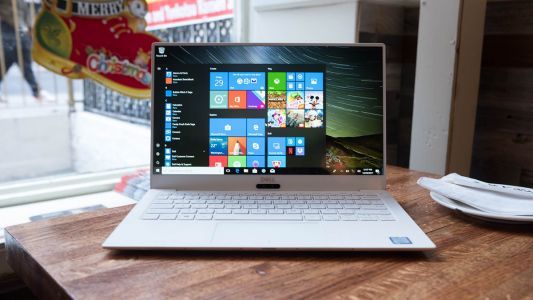 Dell XPS 13 2-in-1 has a £500 price cut for just 72 hours