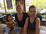 Australian mother Sally Faulkner shares heartbreaking message after a chemical explosion in Beirut