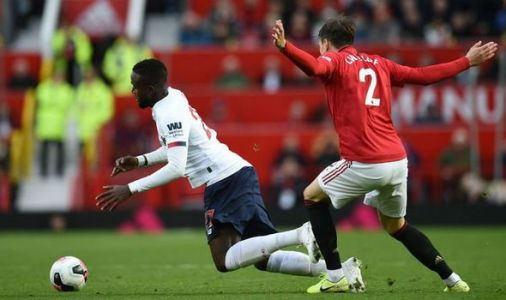Referee chiefs explain why Marcus Rashford goal for Man Utd vs Liverpool was not ruled out