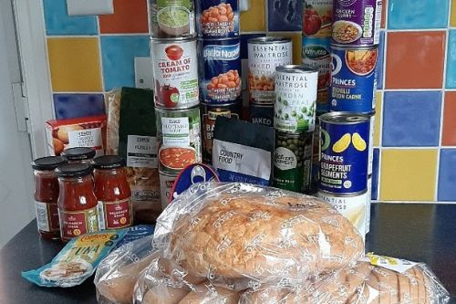 Woman shares easy hacks for £3.70 food shop, free bike and 50p clothes