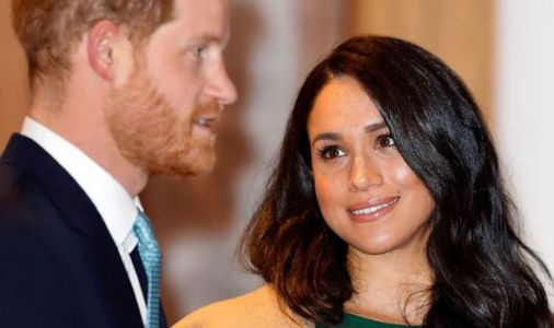 Meghan and Harry 'single-handedly modernised the monarchy' source close to couple claims