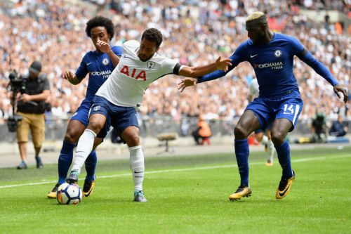 Mousa Dembele on reasons behind Tottenham departure