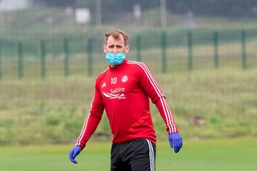 Aberdeen's Premiership game at St Johnstone looks set to go ahead despite increased coronavirus restrictions in Granite City