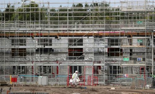 Social Housing Faces 'Extinction' As Government Unveils Sweeping Planning Reforms
