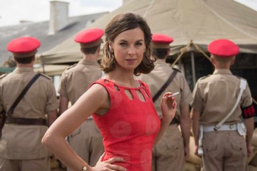 BBC cancels drama The Last Post after just one series