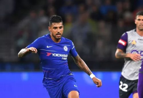 Emerson continues aggressive flirting with Serie A teams as summer window gets closer