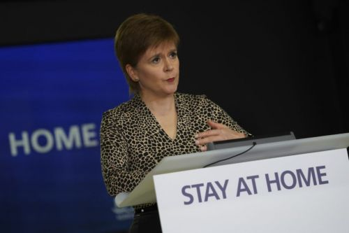Scottish economy not set to recover from pre-coronavirus level until 2023