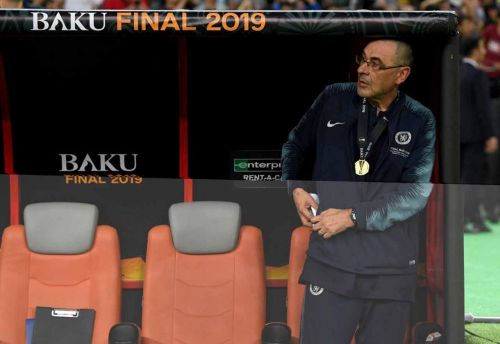 Official: Maurizio Sarri leaves Chelsea and becomes manager of Juventus