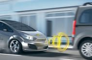Automatic emergency braking systems set to become mandatory in EU