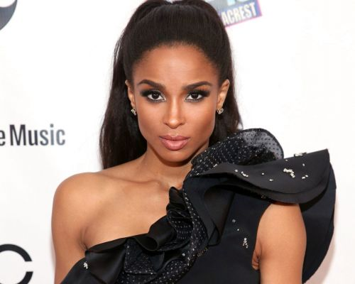 Ciara to host American Music Awards 2019 because she's queen of levelling up