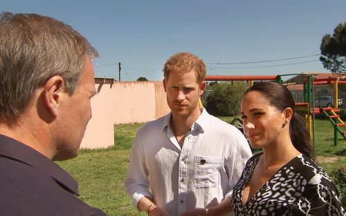 Duke and Duchess of Sussex to lay bare the 'world of pressure and pain behind the brave faces' in ITV documentary
