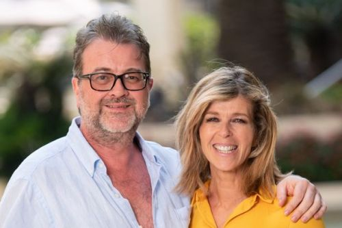 Kate Garraway's husband becomes UK's longest coronavirus battle