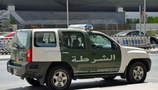A Young Child Was Rescued In Dubai After Mother Found In A Tramautic State