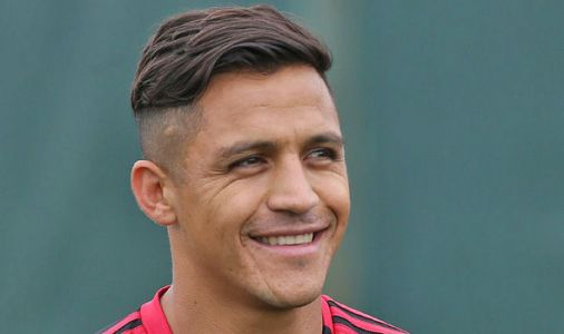 Alexis Sanchez: Man Utd reveal shock reason for US Tour omission