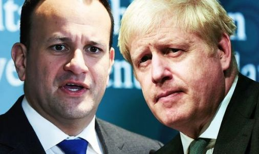 Varadkar SNUB: Boris to meet Macron and Merkel BEFORE Irish PM for crunch Brexit talks