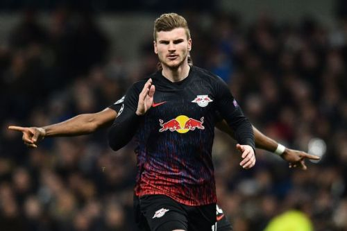 Man Utd and Barcelona 'rival Liverpool for Timo Werner transfer as £51m deadline approaches'