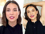 Beauty YouTuber details how she found the courage to stop removing her body hair