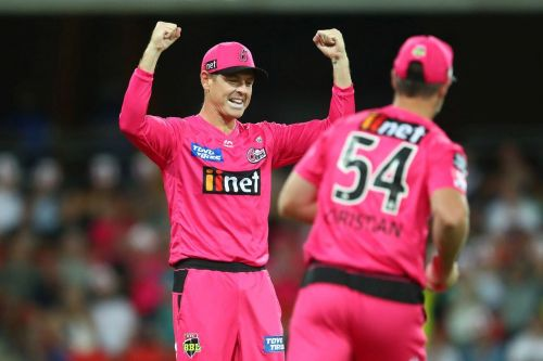 Sydney Sixers v Sydney Thunder: Hughes and Brathwaite can shine for Sixers