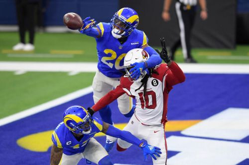 Los Angeles Rams Seattle Seahawks: Visitors' excellent defence can deliver upset