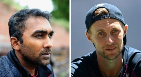 Mahela Jayawardene rates England's chances of beating India after Sri Lanka series win