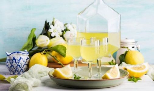 Limoncello recipe: How to make limoncello